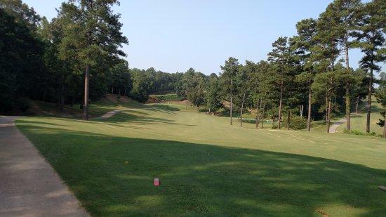 Woodland Hills Golf Club照片