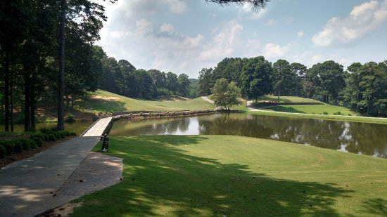 Cartersville, GA: 13th Hole