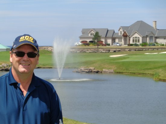 Fox Harb'r Resort: Golf Course