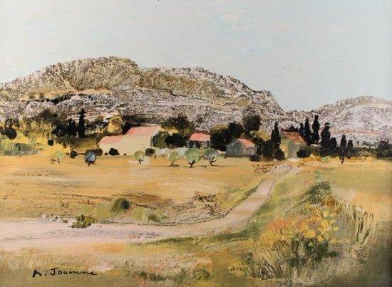Musee du Peintre Michel Jouenne