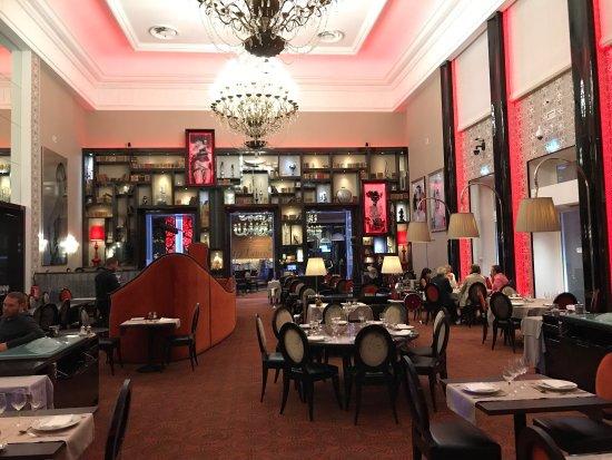 Restaurant casino aix les bains hotel casino uaddan