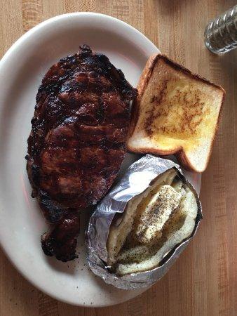 Old Hickory Steak House: photo0.jpg