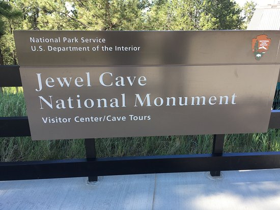 Jewel Cave National Monument : photo0.jpg