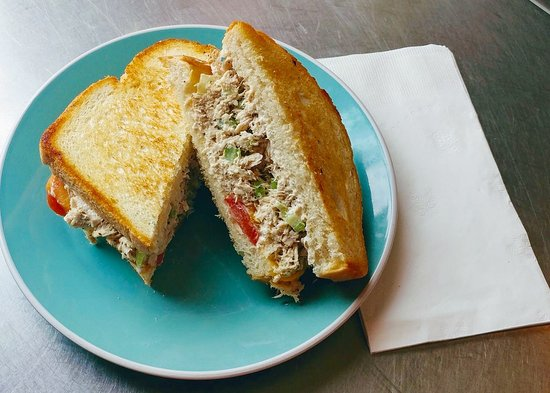 Hailey, ID: The BBD Tuna Melt