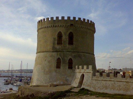 Torre costiera