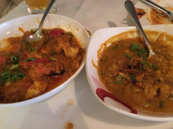 Indian Restaurant Datchet