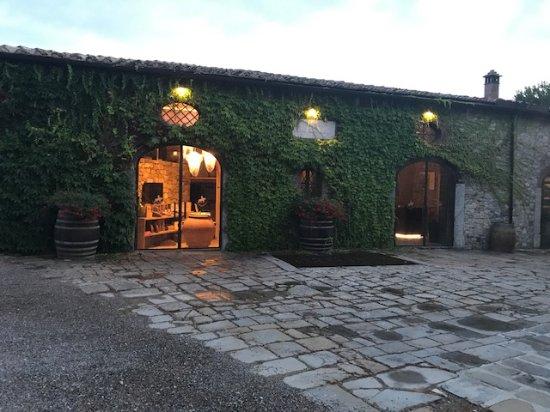 Foto de Hotel Borgo San Felice