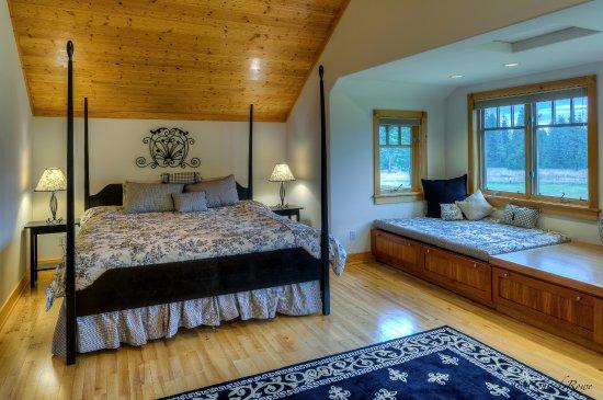 Trout Creek, Μοντάνα: Continental Divide Suite