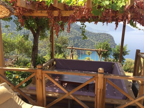 The Olive Garden Updated 2017 Campground Reviews Price Comparison Fethiye Turkey