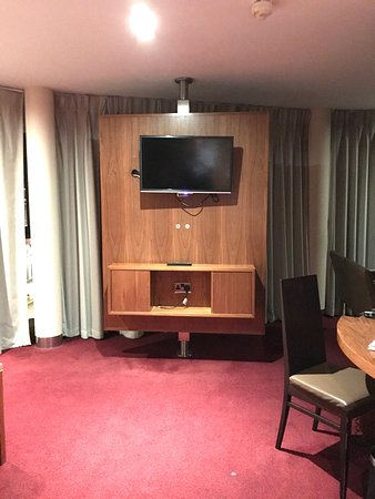 Clayton Crown Hotel: photo3.jpg