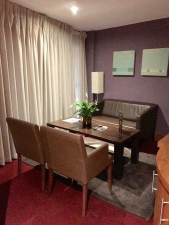 Clayton Crown Hotel: photo4.jpg