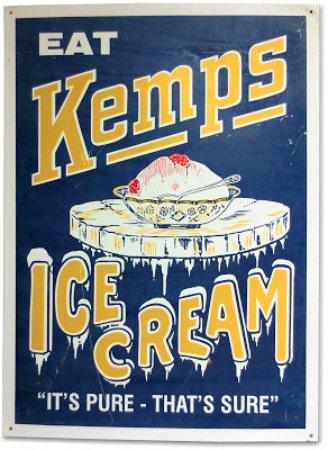 Burnsville, NC: Refreshing & Creamy Ice Cream