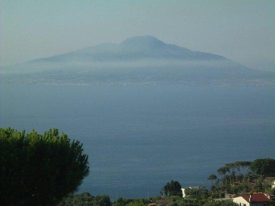 Zdjęcie Il Nido Hotel Sorrento