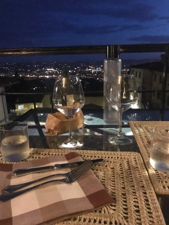 photo0.jpg - Picture of Terrazza 45, Fiesole - TripAdvisor
