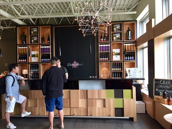 Tawse Winery: photo5.jpg
