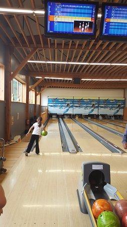 Bowling des Pyrénées