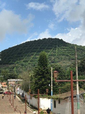 Antiguo Cuscatlan, El Salvador: Just a bit of our wonderful 2-Day tour of El Salvador.