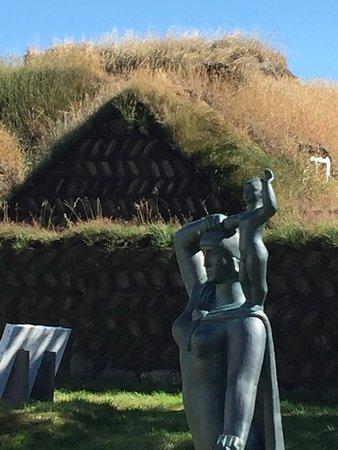 Glaumbaer, أيسلندا: Glaumbaer