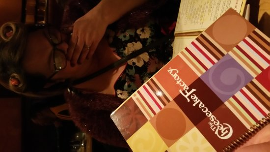 The Cheesecake Factory: 20160130_224936_large.jpg
