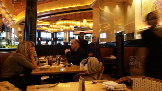 The Cheesecake Factory: 20160131_141717_large.jpg