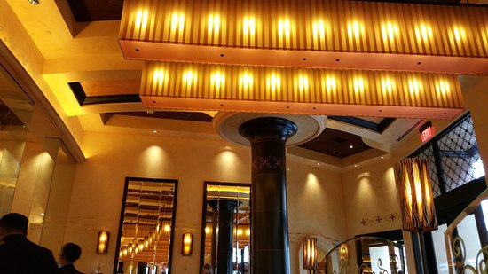 The Cheesecake Factory: 20160131_141725_large.jpg