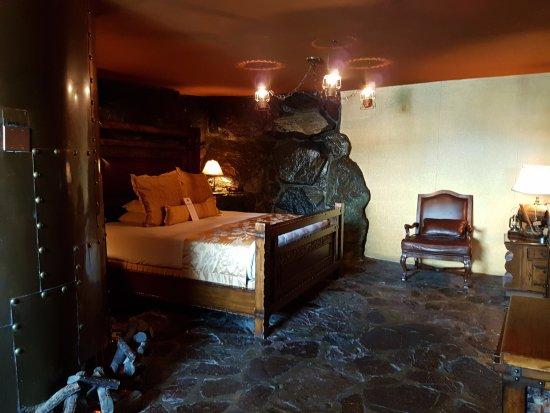 Madonna Inn Foto