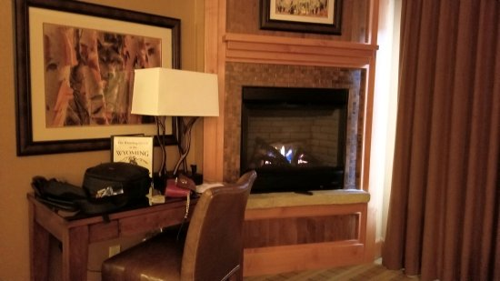 Wyoming Inn of Jackson Hole: 20170719_094828_large.jpg