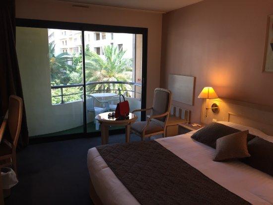 Hotel Belle Plage : photo0.jpg