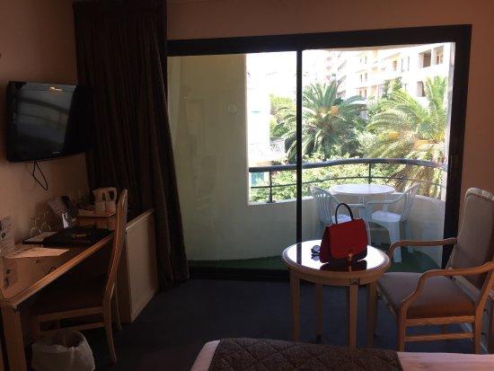 Hotel Belle Plage : photo1.jpg
