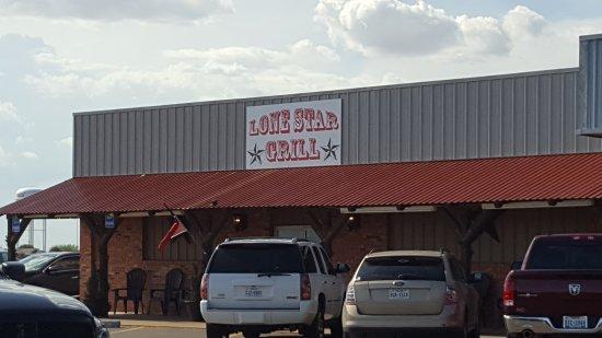 Littlefield, TX: Lone Star Grill