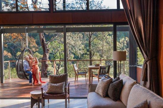 Bowen Mountain, أستراليا: Escarpment Suite