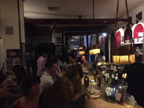 Libertad 8 Cafe