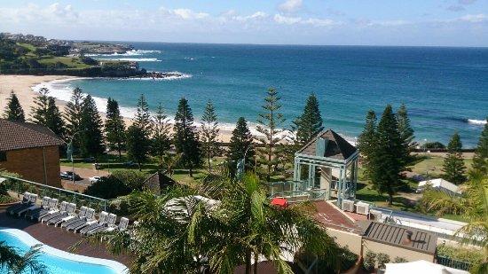 Coogee, Austrália: Spectacular Views