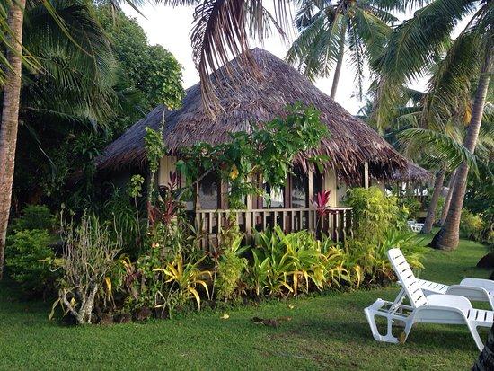 Cape Fatuosofia, Samoa: photo1.jpg