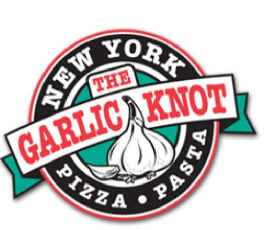 Lakewood, Κολοράντο: The Garlic Knot