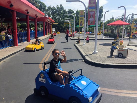 LEGOLAND California: photo3.jpg
