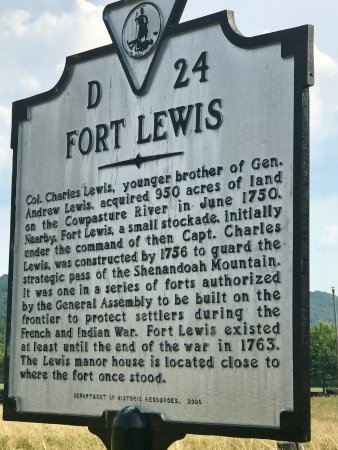 Fort Lewis Lodge: History!!