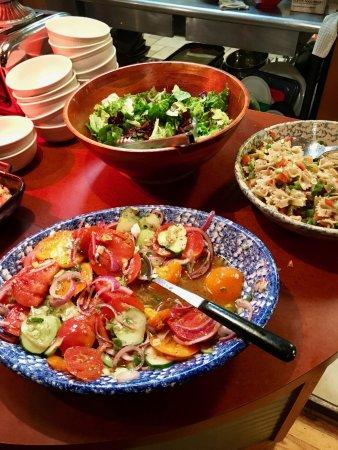 Fort Lewis Lodge: Wonderful Food!!!