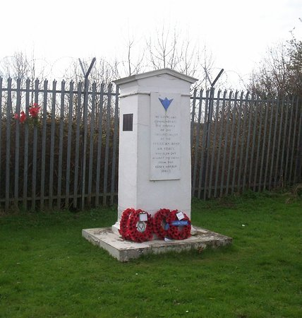 Boreham Airfield War Memorial