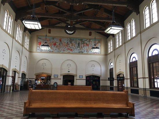 Ogden, Utah: Photos taken at Union Station.