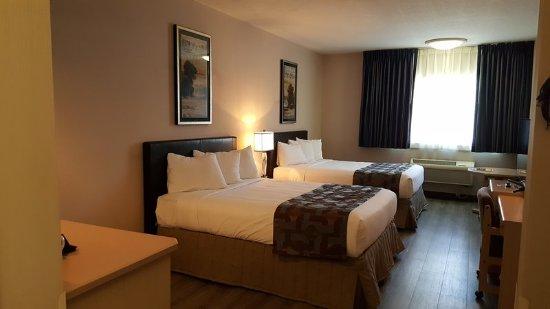Elko, Невада: Mini Suite double queen