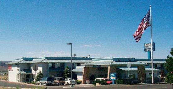 Elko, NV: Shilo Inn Suites Hotel