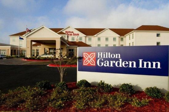Hilton Garden Inn Odessa: Exterior View