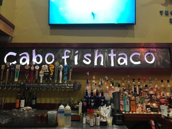 Blacksburg, VA: A fun little bar!