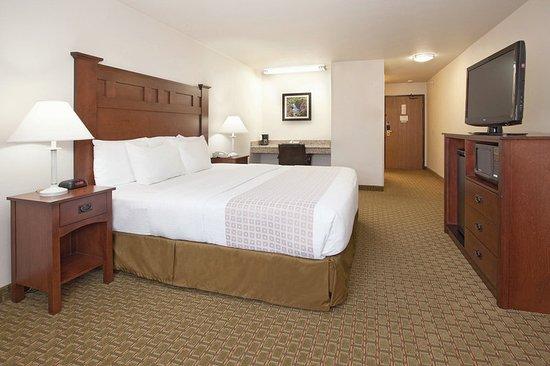 Grants Pass, Oregón: Guest Room