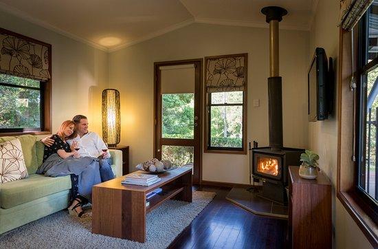 Spicers Tamarind Retreat: One bedroom Villa