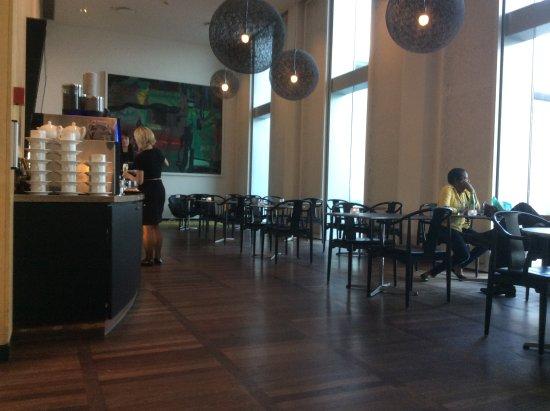 Kastrup, Danimarca: Executive Lounge