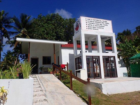 Peleliu Photo