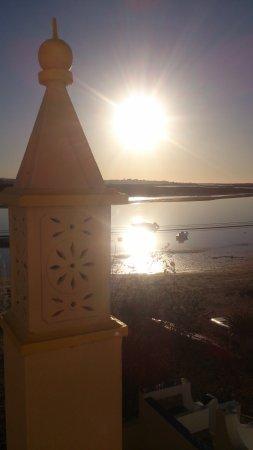 Faro District, Portugal: The Best Waterviews condo/apartment Praia de Faro