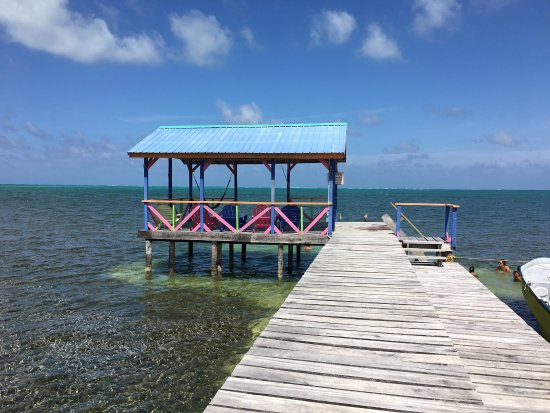 Anchorage Resort Hotel Belize City